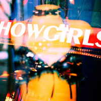 Showgirls - Fine Art Photo